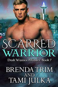 Scarred Warrior:
