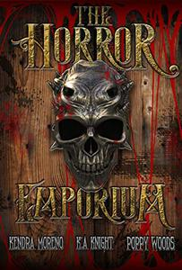 The Horror Emporium: A Horror Anthology