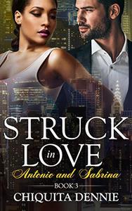 Antonio and Sabrina Struck In Love Book 3