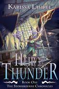 Heir of Thunder