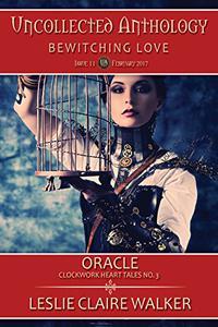 Oracle: Clockwork Heart Tales No. 3