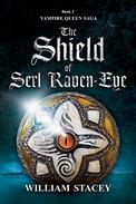 The Shield of Serl Raven-Eye