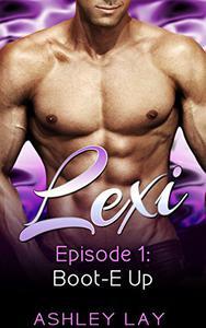 Lexi, Episode 1: Boot-E Up