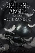 Fallen Angel: Mythic Series, Book 2