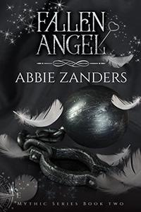 Fallen Angel: Mythic Series, Book 2