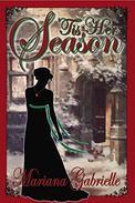 'Tis Her Season: A Royal Regard Prequel Novella