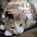 Peanut & Lily: A beautiful love story about a lifelong friendship