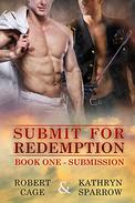 Submit for Redemption: Submission