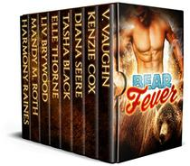 Bear Fever: Werebear Shifter Romance Multi-Author Collection