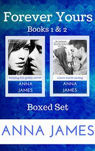 Forever Yours Boxed Set