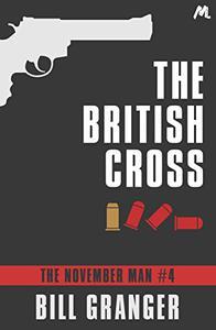 The British Cross: Agent Devereaux #4