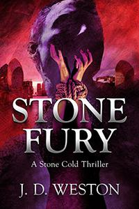 Stone Fury: A Stone Cold Thriller
