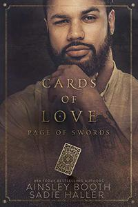 Cards of Love: Page of Swords