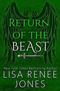 Return of the Beast: A Standalone Knights of White Novella