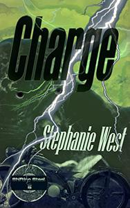 Charge: A Motorcycle Club, Shifter, Romance