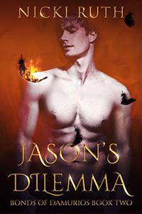 Jason's Dilemma: Vampire Fantasy