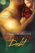 Crimson Debt: Book 1 in the Born to Darkness series: