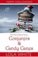 Conjurers & Candy Canes