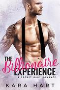 The Billionaire Experience: A Secret Baby Romance