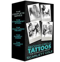 Second Circle Tattoos, The Complete Series