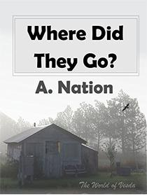 Where Did They Go?: The World of Vesda