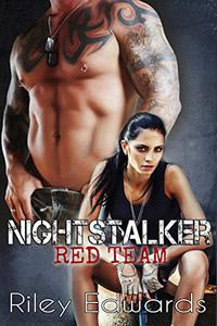 Nightstalker: Red Team book 1