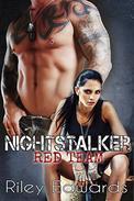 Nightstalker: Red Team book 1