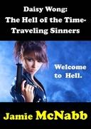 Daisy Wong: The Hell of the Time-Travelling Sinners