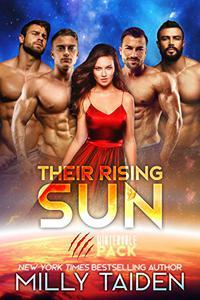 Their Rising Sun (Daeria World)