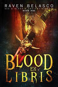 Blood Ex Libris