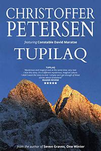 Tupilaq: A short story of dark magic and terror in the Arctic