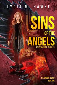 Sins of the Angels: A Supernatural Thriller
