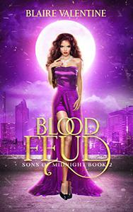 Blood Feud: A Paranormal WhyChoose Romance