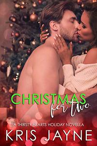 Christmas for Two: A Thirsty Hearts Holiday Novella