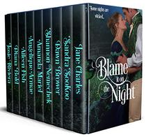 Blame it on the Night