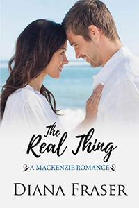The Real Thing: A Mackenzie Romance