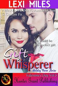 Gift Whisperer (Holiday Fever