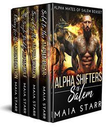 Alpha Shifters Of Salem