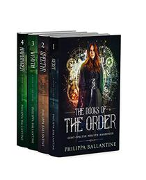 The Books of the Order Collection