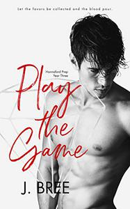 Play the Game: Hannaford Prep Year Three