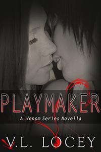 Playmaker: A Venom Series Novella