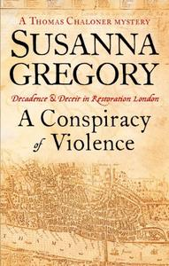 A Conspiracy Of Violence: 1