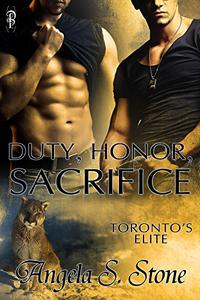 Duty, Honor, Sacrifice