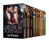 Romántica: Relatos Inolvidables: Colección de Romance Histórico y Contemporáneo (9 libros)