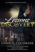 Lessons in Discovery: An enthralling murder-mystery romance