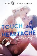 Touch of Heartache: A New Adult Romance