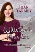 Whistler's Murder