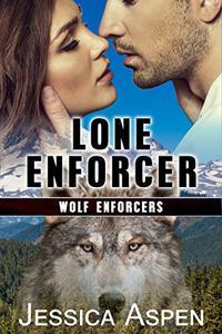 Lone Enforcer: An Alpha Shifter Suspense Romance Novella