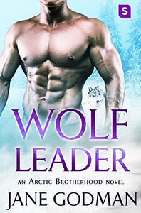 Wolf Leader: A Shifter Romance