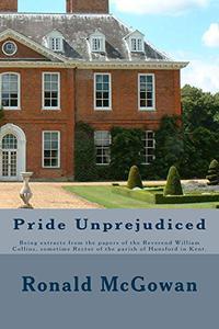 Pride Unprejudiced